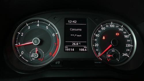 volkswagen gol trend 1.6 trendline 101cv 3p - 103728 - c