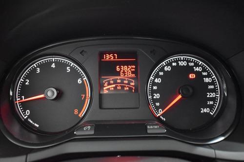 volkswagen gol trend 1.6 trendline - car cash