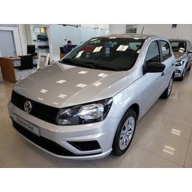 Volkswagen Gol Trend 1.6 Trendline Tiptronic Tasa 0%