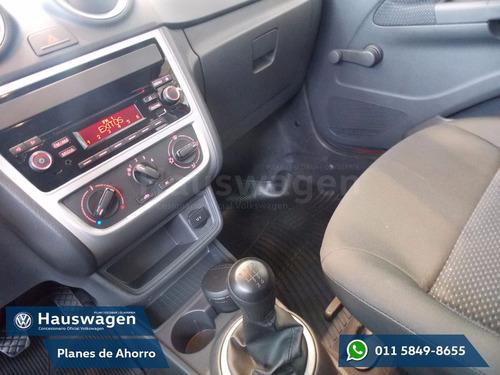volkswagen gol trend 3 puertas 0 km | hauswagen