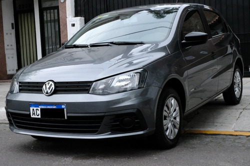 volkswagen gol trend 5 puertas  nuevo !!