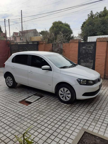 volkswagen gol trend año 2013 impecable ..particular full