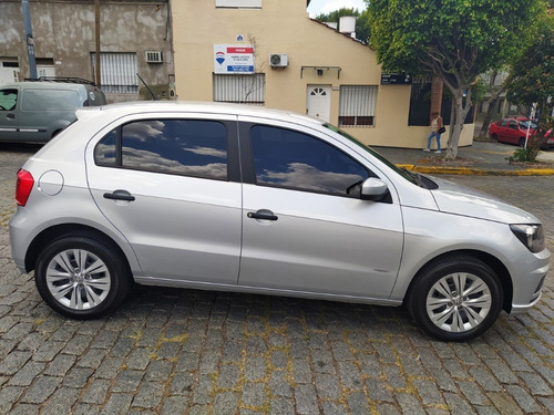 volkswagen gol trend, con 15.000kms, impecable! 2019