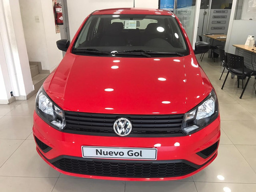 volkswagen gol trend financio t- 0% en pesos t=11-5996-2463