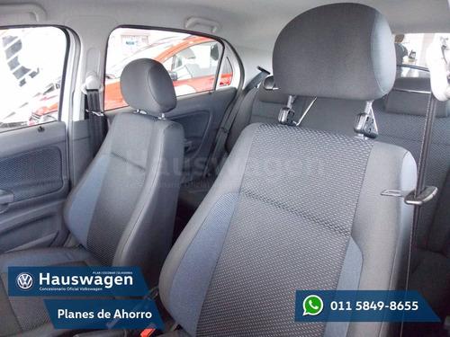 volkswagen gol trend pack 1 5 puertas | autoahorro