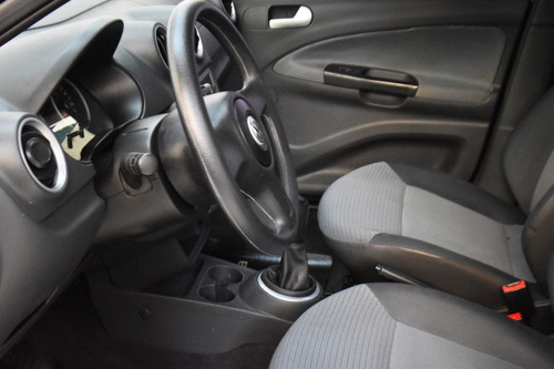 volkswagen gol trend pack i 2012 rpm moviles