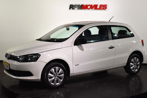 volkswagen gol trend pack i 3p 2014 rpm moviles
