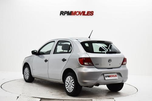 volkswagen gol trend pack i plus 5p 2012 rpm moviles