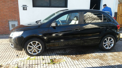 volkswagen gol trend pack iii i-motion automático secuencial