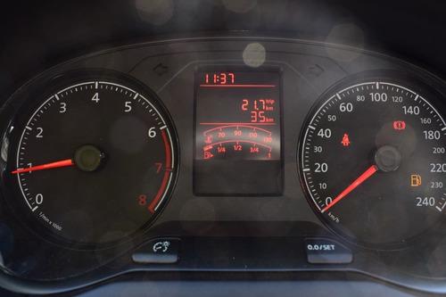 volkswagen gol trend trendline 1.6 gas 101 cv mq