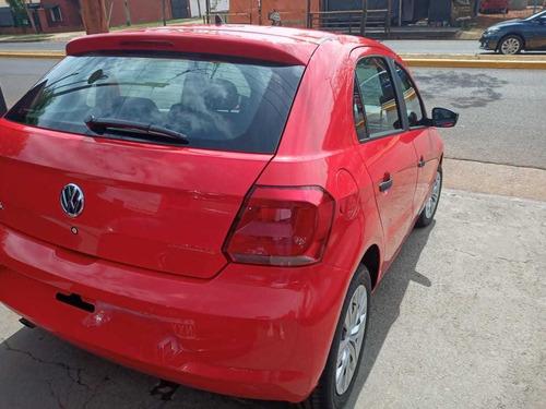 volkswagen gol trend trendline 5 puertas