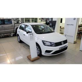 Volkswagen Gol Trend Trendline 5p Manual 2020 0km