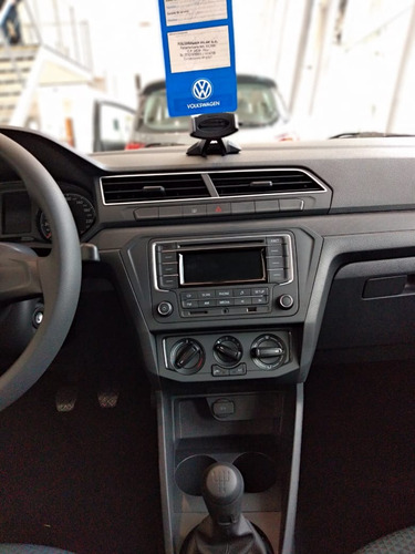 volkswagen gol trendline 0km entrega inmediata oferta !! (1)