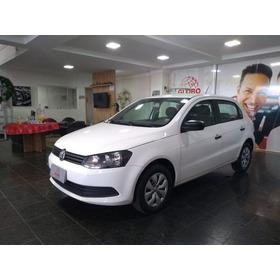 Volkswagen Gol Trendline 1.0 Total Flex, Pai9313