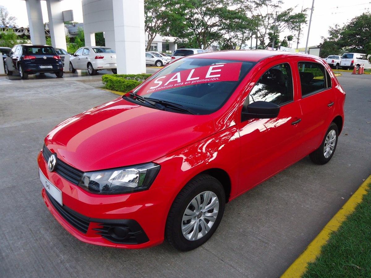 Tu Carro Com >> Volkswagen Gol Trendline 2019 - $ 35.990.000 en TuCarro