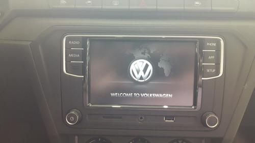 volkswagen gol trendline 5 puertas financiado w
