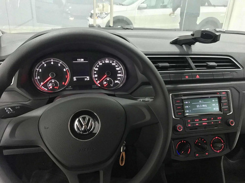 volkswagen gol trendline 5p 0km (entrega inmediata)