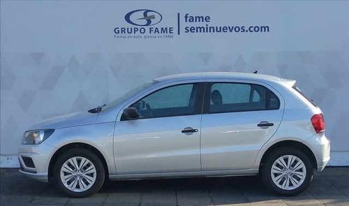 volkswagen gol trendline ac 5 puertas