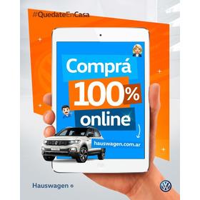 Volkswagen Gol Trendline Adjudicado Con Anticipo Y Ctas (1)