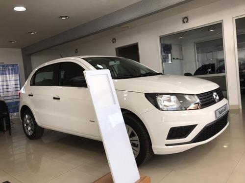 volkswagen gol trendline automatico 0km ventas carolina