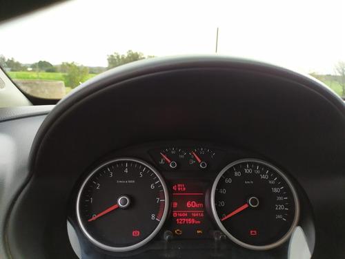 volkswagen gol trendline g6