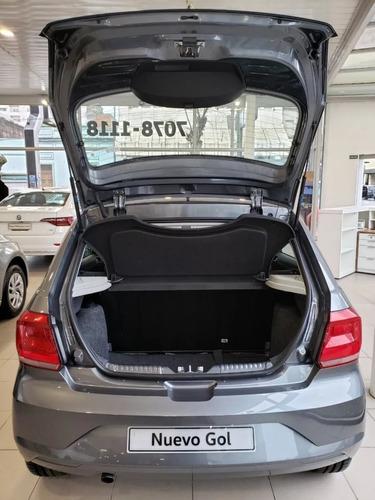 volkswagen gol trendline manual reserva ya a liquidar vw14