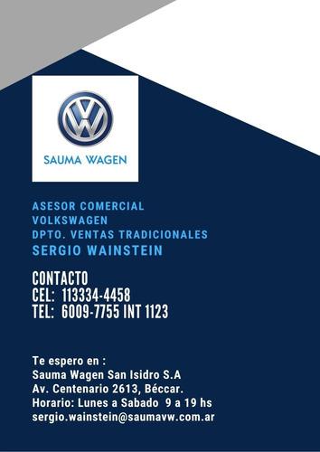 volkswagen gol trendline manual (s)