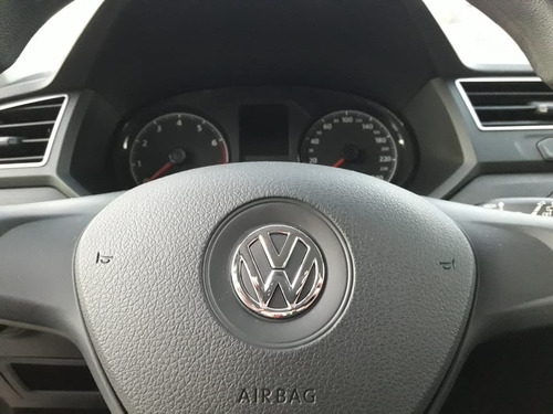 volkswagen gol trendline (okm) 1.6 nafta 5 puertas
