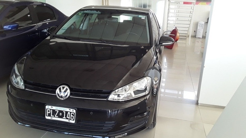 volkswagen golf 1.4 bluemotion techno plz