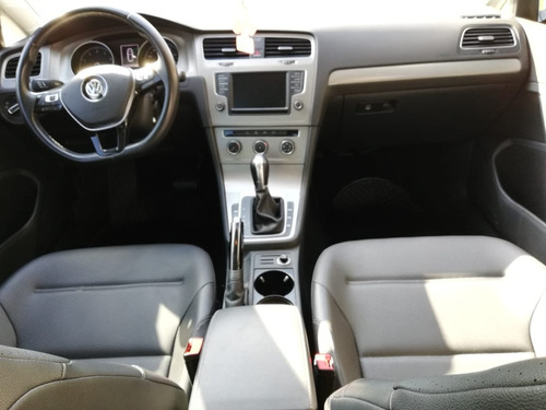 volkswagen golf 1.4 comfortline dsg at