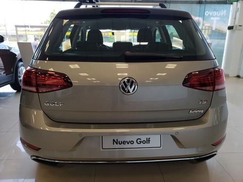 volkswagen golf 1.4 comfortline tsi 0 km 2019 3