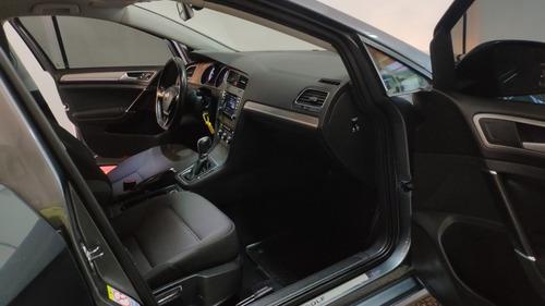 volkswagen golf 1.4 comfortline tsi 2015