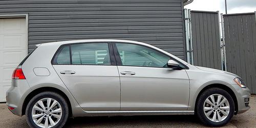 volkswagen golf 1.4 comfortline tsi 2019 cm.