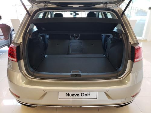 volkswagen golf 1.4 comfortline tsi dsg 0 km 2019 3
