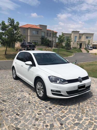 volkswagen golf 1.4 comfortline tsi dsg 2015