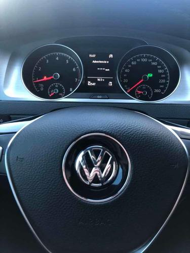 volkswagen golf 1.4 comfortline tsi dsg 2016