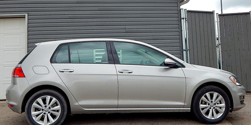 volkswagen golf 1.4 comfortline tsi dsg 2018 cm.