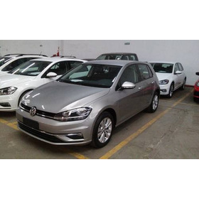 Volkswagen Golf 1.4 Comfortline Tsi Dsg 2019 0km Dm
