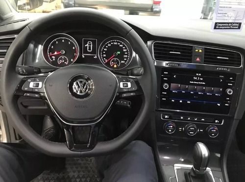 volkswagen golf 1.4 comfortline tsi ok manual oferton contad