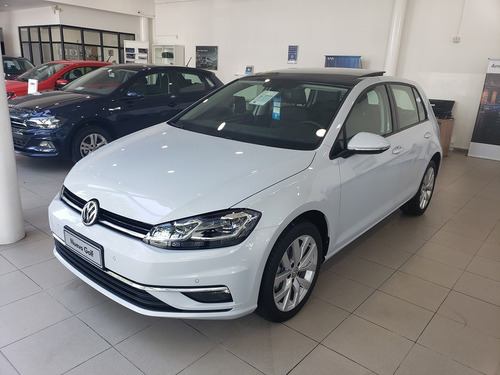 volkswagen golf 1.4 highline 250 tsi dsg 7