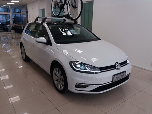 volkswagen golf 1.4 highline full tsi dsg contado jf #a1