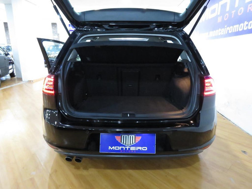 volkswagen golf 1.4 highline tsi aut top c/ teto solar
