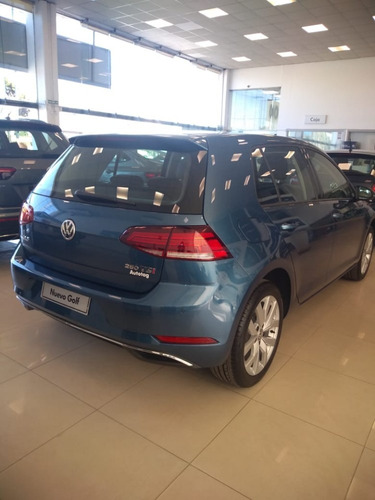 volkswagen golf 1.4 highline tsi dsg 0km 2020