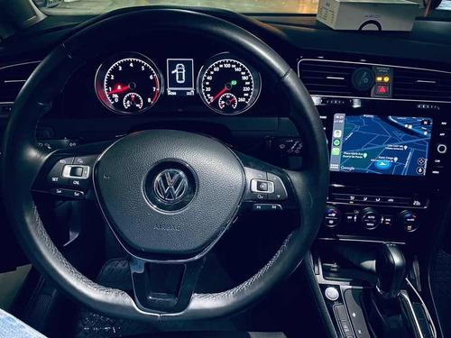 volkswagen golf 1.4 highline tsi dsg 2018
