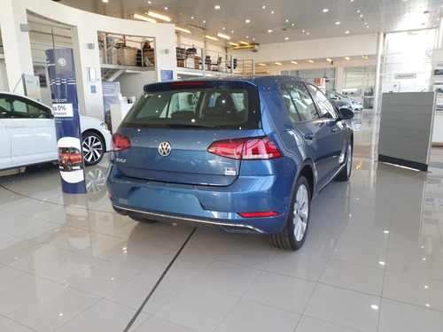 volkswagen golf 1.4 highline tsi dsg 250 ultimos! (jm)