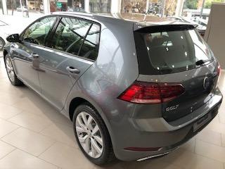 volkswagen golf 1.4 highline tsi dsg año 2020  cm