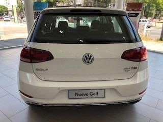 volkswagen golf 1.4 highline tsi dsg año 2020  uss  cm