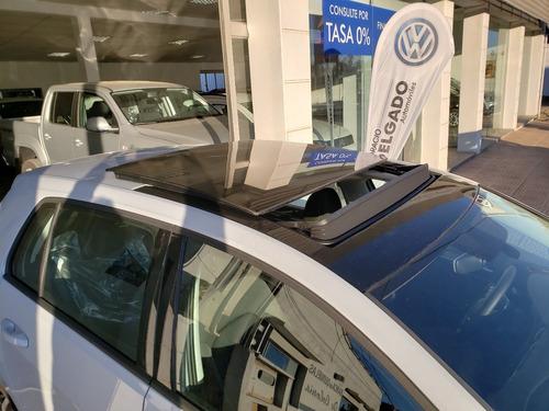 volkswagen golf 1.4 highline tsi dsg automática 2020