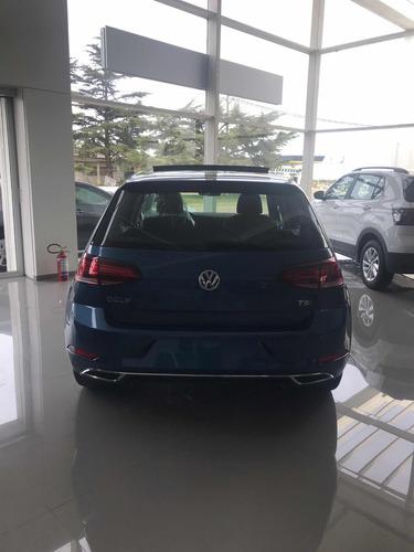 volkswagen golf 1.4 highline tsi dsg automática 2020!!