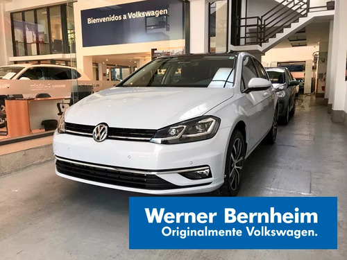 volkswagen golf 1.4 tsi 150cv highline dsg 2020 0km